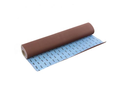 Шкурка на тканевой основе, P 240, 1000 мм х 20 м, водостойкая Matrix