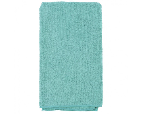 Салфетка из микрофибры для пола синяя 500 х 600 мм Elfe