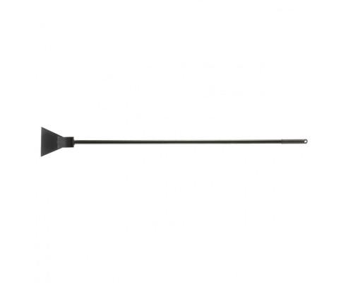 Ледоруб-топор 125 мм, 1,2 кг, металлический черенок, Россия Сибртех