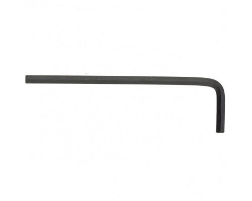 Ключ имбусовый HEX, 5 мм, CrV Matrix