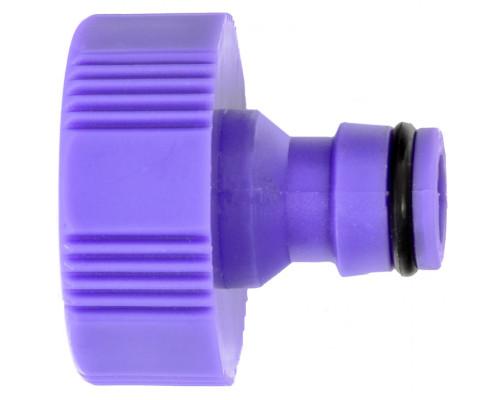 Адаптер пластмассовый, 1, внутренняя резьба Palisad