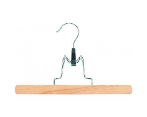 Вешалка деревянная брючная Elfe