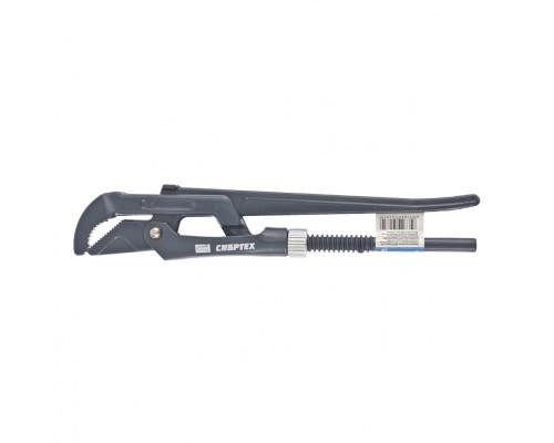 Ключ трубный рычажный КТР-0 Сибртех