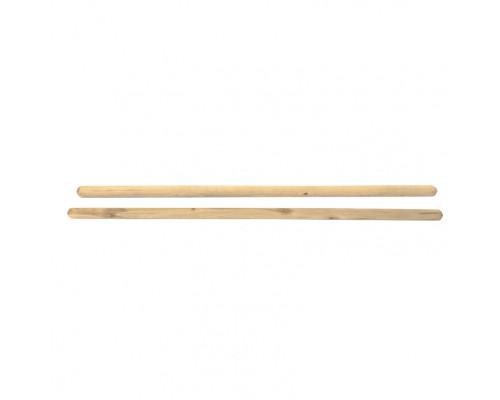 Деревянные ручки для носилок 2 шт, Россия